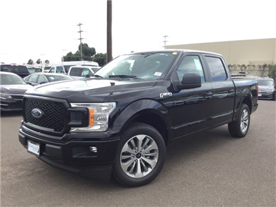 2018 F-150 Crew Cab Pickup #1090018 - photo 1