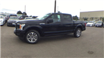 2018 F-150 Crew Cab Pickup #1090018 - photo 5
