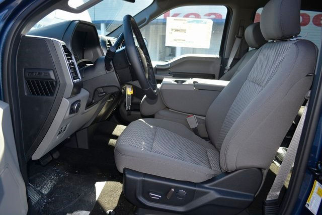 2018 F-150 SuperCrew Cab, Pickup #1090036 - photo 7
