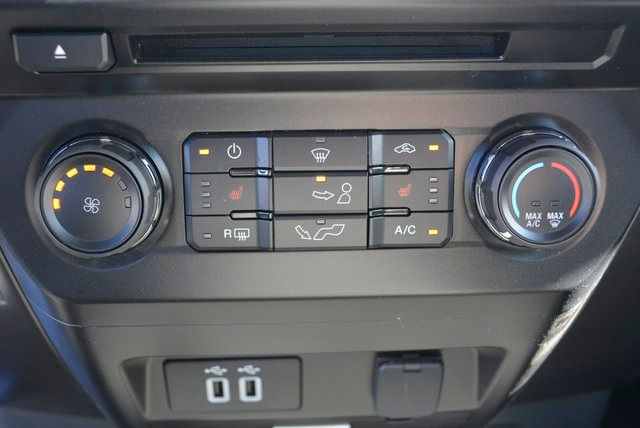 2018 F-150 SuperCrew Cab, Pickup #1090036 - photo 13