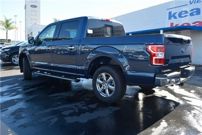 2018 F-150 SuperCrew Cab,  Pickup #1090036 - photo 2