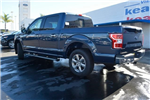 2018 F-150 SuperCrew Cab, Pickup #1090036 - photo 1