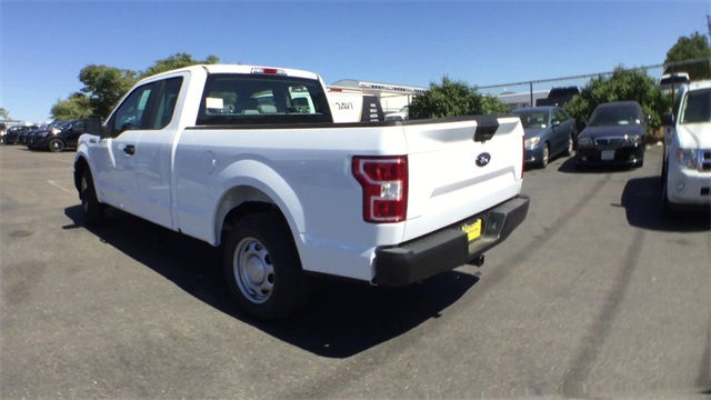 2018 F-150 Super Cab Pickup #1090045 - photo 2