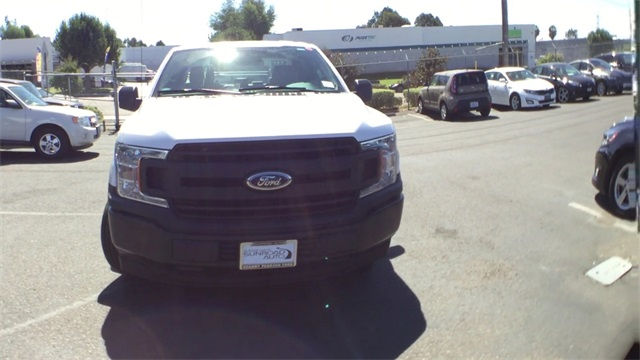 2018 F-150 Super Cab Pickup #1090045 - photo 3