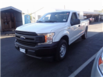 2018 F-150 Regular Cab, Pickup #1090050 - photo 1