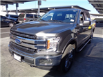 2018 F-150 Crew Cab 4x4 Pickup #1090055 - photo 1