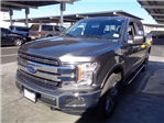 2018 F-150 Crew Cab 4x4 Pickup #1090055 - photo 3