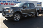 2018 F-150 SuperCrew Cab 4x4, Pickup #1090055 - photo 1