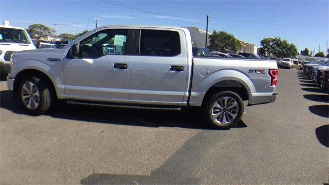 2018 F-150 Crew Cab Pickup #1090072 - photo 6