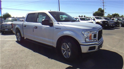 2018 F-150 Crew Cab Pickup #1090072 - photo 3