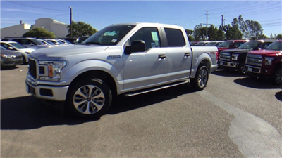 2018 F-150 Crew Cab Pickup #1090072 - photo 5