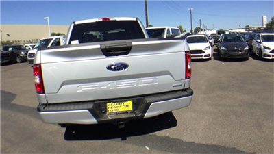 2018 F-150 Crew Cab Pickup #1090072 - photo 7