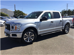 2018 F-150 Crew Cab Pickup #1090072 - photo 1