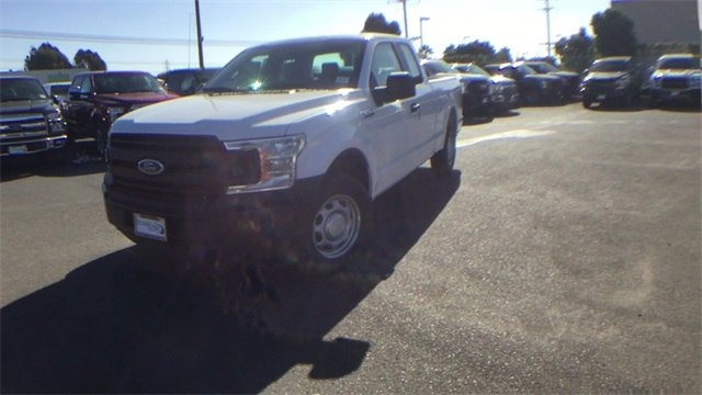 2018 F-150 Super Cab, Pickup #1090101 - photo 4