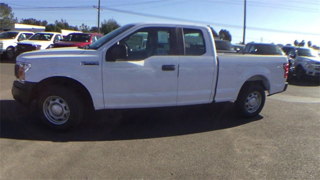 2018 F-150 Super Cab, Pickup #1090101 - photo 5