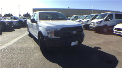 2018 F-150 Super Cab, Pickup #1090101 - photo 3