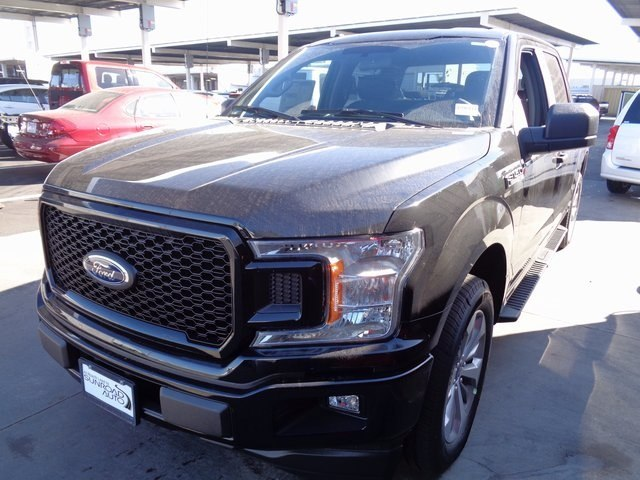 2018 F-150 Crew Cab Pickup #1090111 - photo 3
