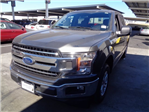 2018 F-150 Crew Cab Pickup #1090145 - photo 1