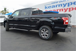 2018 F-150 SuperCrew Cab 4x4, Pickup #1090148 - photo 1