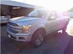 2018 F-150 Crew Cab 4x4 Pickup #1090159 - photo 1