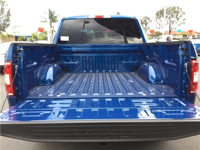 2018 F-150 Crew Cab Pickup #1090184 - photo 18