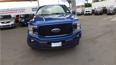 2018 F-150 Crew Cab Pickup #1090184 - photo 4