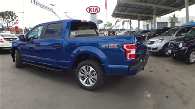 2018 F-150 Crew Cab Pickup #1090184 - photo 2