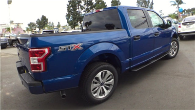 2018 F-150 Crew Cab Pickup #1090184 - photo 8