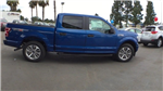 2018 F-150 Crew Cab Pickup #1090184 - photo 9