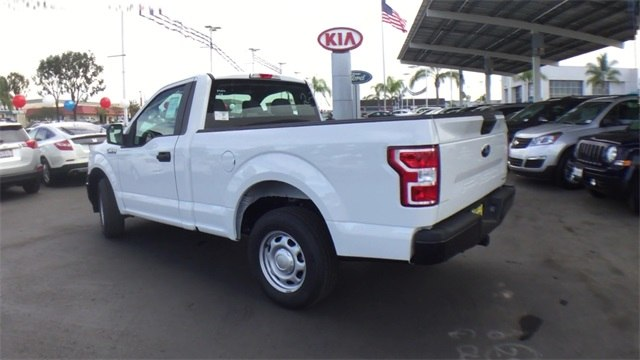 2018 F-150 Regular Cab, Pickup #1090209 - photo 2