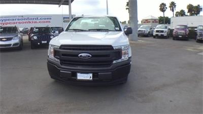 2018 F-150 Regular Cab, Pickup #1090209 - photo 4