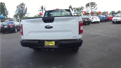 2018 F-150 Regular Cab, Pickup #1090209 - photo 7