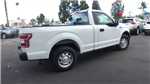 2018 F-150 Regular Cab, Pickup #1090209 - photo 8
