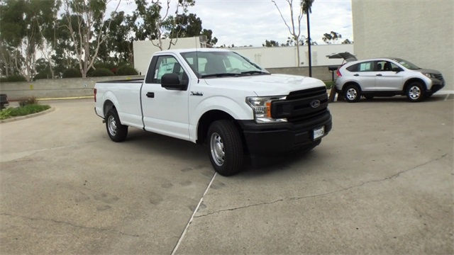 2018 F-150 Regular Cab, Pickup #1090226 - photo 3