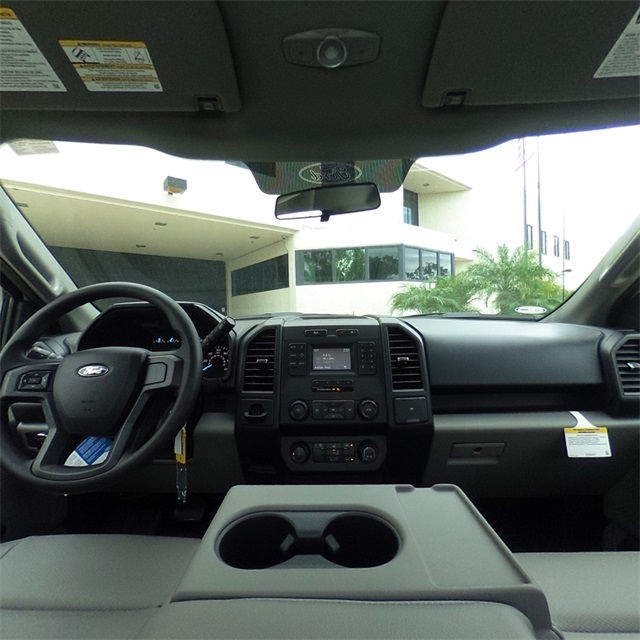 2018 F-150 Regular Cab, Pickup #1090226 - photo 20