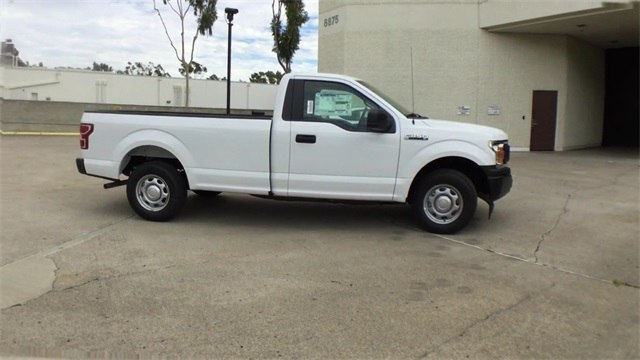 2018 F-150 Regular Cab, Pickup #1090226 - photo 9