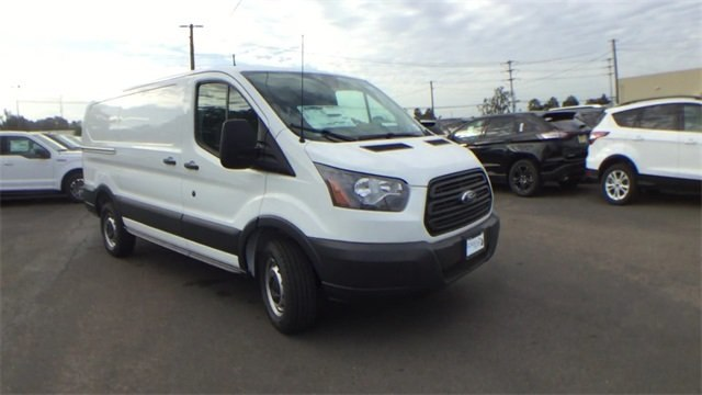 2018 Transit 250, Cargo Van #1090361 - photo 4