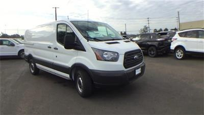 2018 Transit 250 Low Roof 4x2,  Empty Cargo Van #1090361 - photo 4