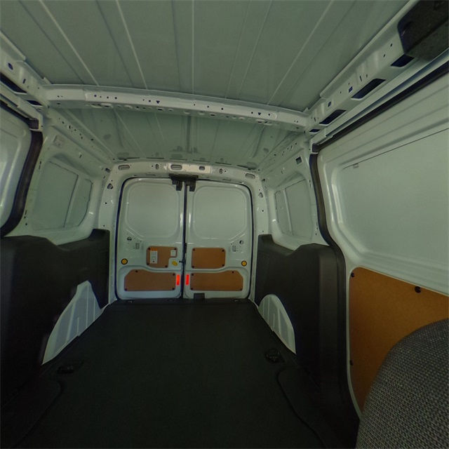 2018 Transit Connect, Cargo Van #1090585 - photo 22