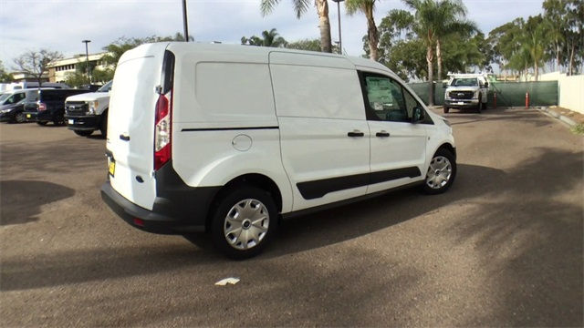 2018 Transit Connect, Cargo Van #1090585 - photo 9