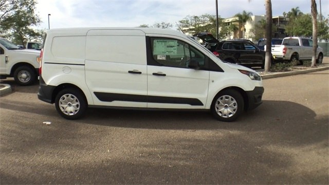 2018 Transit Connect, Cargo Van #1090585 - photo 10
