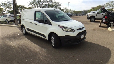 2018 Transit Connect, Cargo Van #1090585 - photo 3