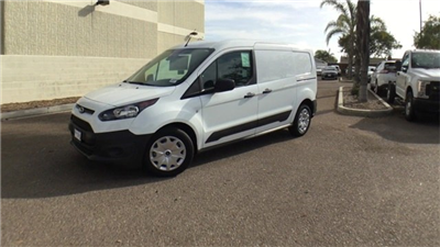 2018 Transit Connect, Cargo Van #1090585 - photo 5