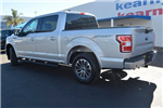 2018 F-150 Crew Cab, Pickup #1090625 - photo 2