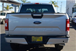 2018 F-150 Crew Cab, Pickup #1090625 - photo 3