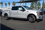 2018 F-150 Crew Cab, Pickup #1090625 - photo 4