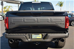 2018 F-150 Crew Cab 4x4, Pickup #1090802 - photo 3