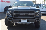 2018 F-150 Crew Cab 4x4, Pickup #1090802 - photo 5