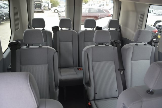 2018 Transit 350 Med Roof 4x2,  Passenger Wagon #1090908 - photo 17
