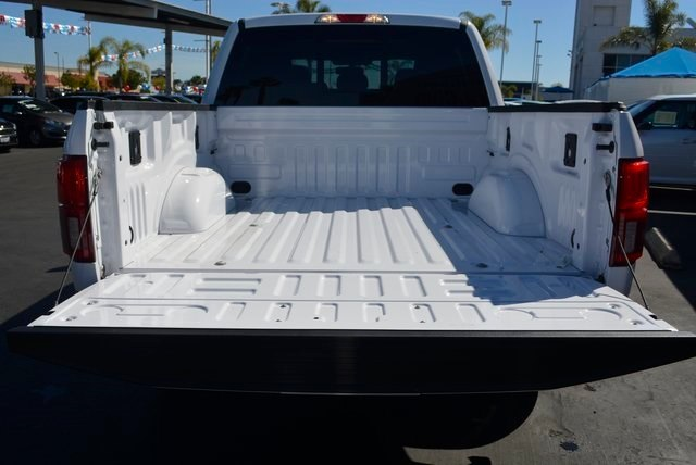 2018 F-150 SuperCrew Cab, Pickup #1090995 - photo 17